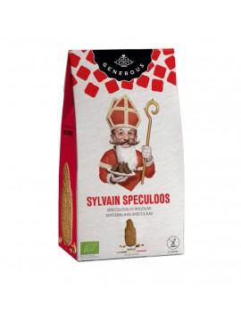 Sinterklaas speculaas (8 x 140g)