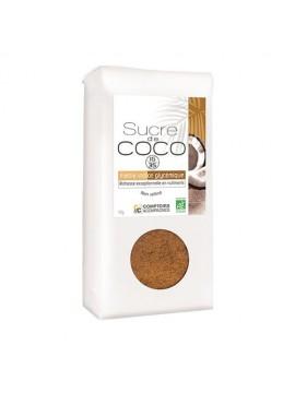 Kokosbloesemsuiker (12 x 1kg)