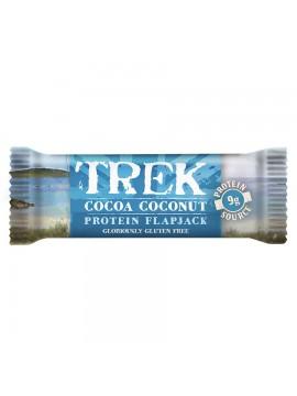 TREK Bar - cacao coconut (16 x 50g)