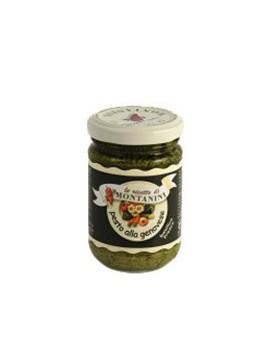 Pesto genovese 12x140gr
