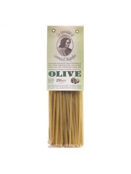 Fettuccine met olijven 16x250gr