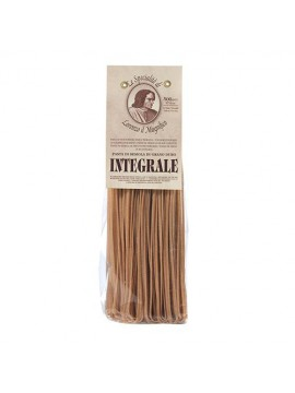 Volkoren pasta 'Linguine integrali' 16x500gr