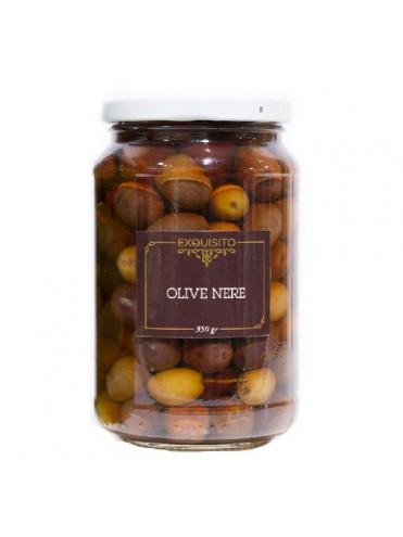 Olive nere 12x350gr