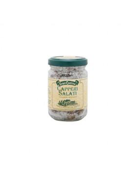 Kappertjes op zout 6x110gr