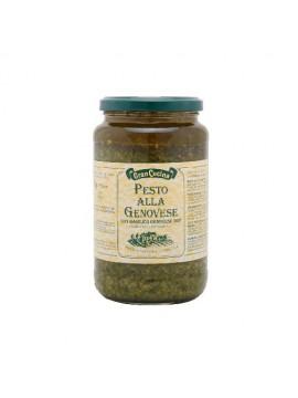 Pesto alla Genovese 500gr - Catering size