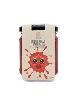 Gerookte saus van zoete tomaten 12x210g