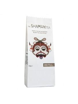 The Shaman Tea hervulling 12x100gr