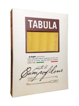 La Sfoglia (lasagnabladen) 10x250gr