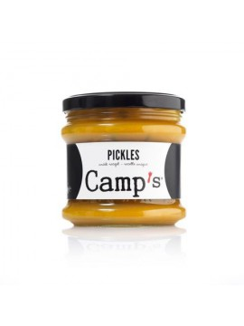 Pickles 6x245ml