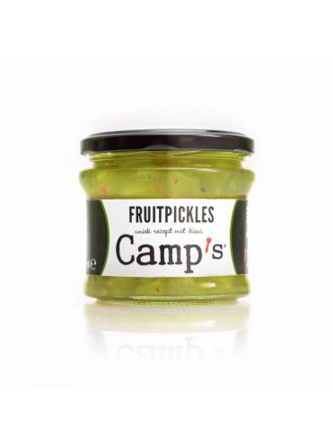 Kiwi pickles 6x245ml