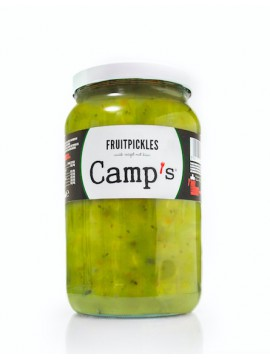 Kiwi pickles 4x2000ml
