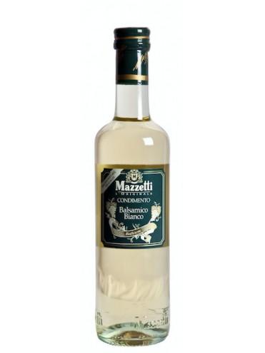 Witte Balsamico azijn (6x 500ML)
