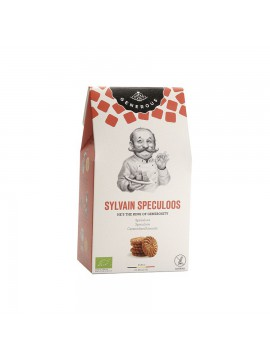 Koekjes Sylvain Speculoos (8 x 100g)