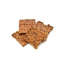 Superfood Crackers 20x100gr  GV/LV/MV
