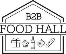 B2B Food Hall