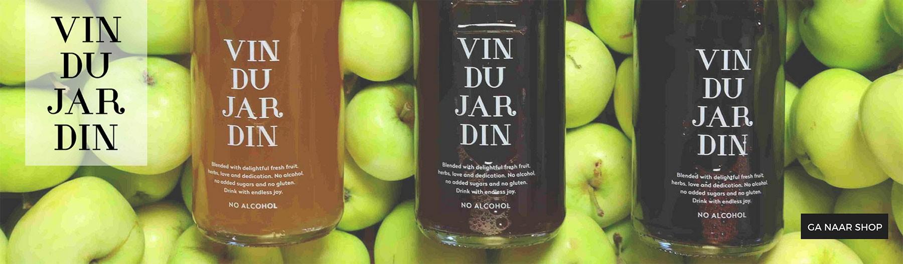Vin Du Jardin